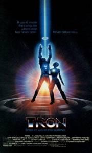 Tron online (1982) | Kinomaniak.pl