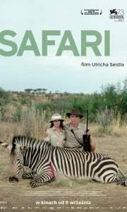 Safari online (2016) | Kinomaniak.pl