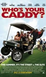 Who's your caddyś online / Who's your caddy? online (2007) | Kinomaniak.pl