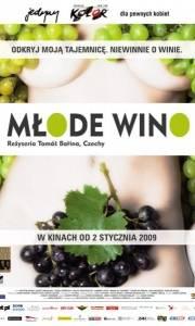 Młode wino online / Bobule online (2008) | Kinomaniak.pl