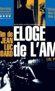 Pochwała miłości online / Éloge de l'amour online (2001) | Kinomaniak.pl