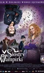 Siostry wampirki online / Vampirschwestern, die online (2012) | Kinomaniak.pl