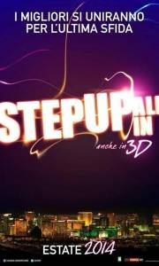 Step up: all in online (2014) | Kinomaniak.pl