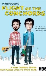 Flight of the conchords, the online (2007-) | Kinomaniak.pl