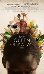 Queen of katwe online (2016) | Kinomaniak.pl