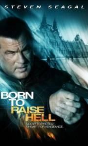 W odwecie za śmierć online / Born to raise hell online (2010) | Kinomaniak.pl