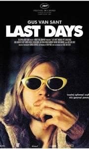 Last days online (2005) | Kinomaniak.pl