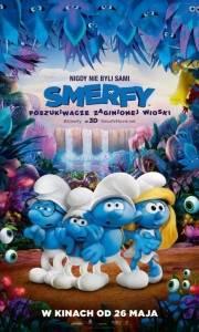Smerfy: poszukiwacze zaginionej wioski online / Smurfs: the lost village online (2017) | Kinomaniak.pl