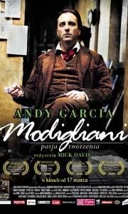 Modigliani, pasja tworzenia online / Modigliani online (2004) | Kinomaniak.pl