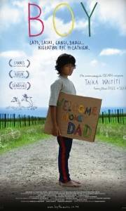 Boy online (2010) | Kinomaniak.pl