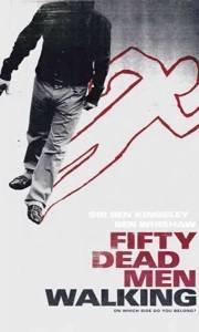 50 ocalonych online / Fifty dead men walking online (2008) | Kinomaniak.pl