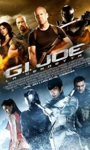 Gi.joe 2: odwet online / G.i.joe: retaliation online (2013) | Kinomaniak.pl