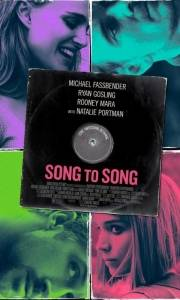 Song to song online (2017) | Kinomaniak.pl