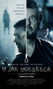 M jak morderca online / Hangman online (2017) | Kinomaniak.pl