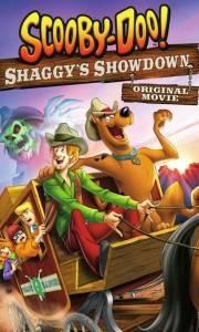 Scooby-doo! na dzikim zachodzie online / Scooby-doo! shaggy's showdown online (2017) | Kinomaniak.pl