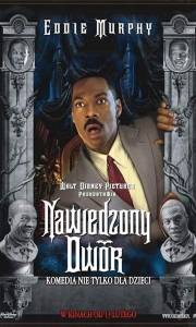 Nawiedzony dwór online / Haunted mansion, the online (2003) | Kinomaniak.pl