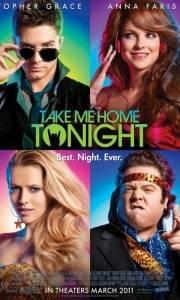 Szalona noc online / Take me home tonight online (2011)   Kinomaniak.pl