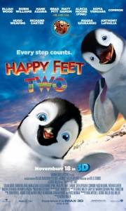 Happy feet: tupot małych stóp 2 online / Happy feet two online (2011) | Kinomaniak.pl