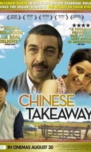 Chińczyk na wynos online / Cuento chino, un online (2011) | Kinomaniak.pl