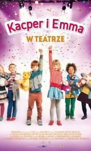 Kacper i emma w teatrze online / Karsten og petra lager teater online (2017) | Kinomaniak.pl