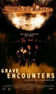 Grave encounters online (2011)   Kinomaniak.pl