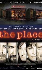 The place online (2017) | Kinomaniak.pl