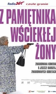 Z pamiętnika wściekłej żony online / Diary of a mad black woman online (2005) | Kinomaniak.pl