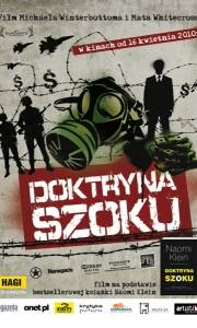 Doktryna szoku online / Shock doctrine, the online (2009) | Kinomaniak.pl