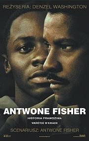 Antwone fisher online (2002)   Kinomaniak.pl
