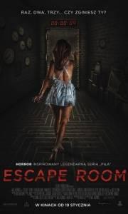 Escape room online (2017) | Kinomaniak.pl