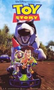 Toy story online (1995) | Kinomaniak.pl