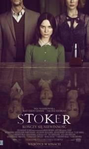 Stoker online (2013) | Kinomaniak.pl