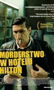 Morderstwo w hotelu hilton online / Nile hilton incident, the online (2017) | Kinomaniak.pl