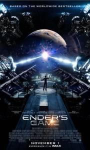 Gra endera online / Ender's game online (2013) | Kinomaniak.pl
