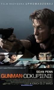 Gunman: odkupienie online / Gunman, the online (2015) | Kinomaniak.pl