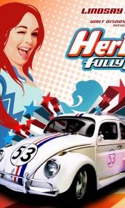 Garbi - super bryka online / Herbie fully loaded online (2005) | Kinomaniak.pl