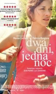 Dwa dni, jedna noc online / Deux jours, une nuit online (2014)   Kinomaniak.pl