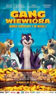 Gang wiewióra online / Nut job, the online (2014) | Kinomaniak.pl