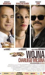 Wojna charliego wilsona online / Charlie wilson's war online (2007)   Kinomaniak.pl