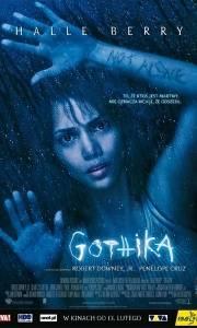 Gothika online (2003)   Kinomaniak.pl