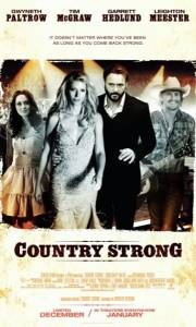 Country strong online (2010) | Kinomaniak.pl
