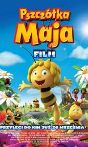 Pszczółka maja. film online / Maya the bee movie online (2014) | Kinomaniak.pl
