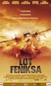 Lot feniksa online / Flight of the phoenix online (2004) | Kinomaniak.pl