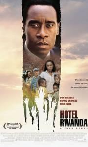Hotel ruanda online / Hotel rwanda online (2004) | Kinomaniak.pl