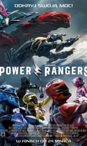 Power rangers online (2017) | Kinomaniak.pl