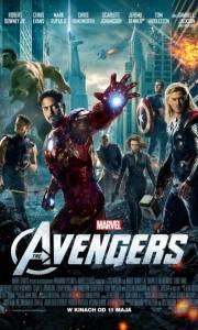Avengers 3d online / Avengers, the online (2012)   Kinomaniak.pl