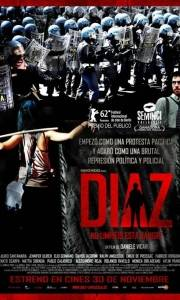 Diaz online / Diaz: don't clean up this blood online (2012) | Kinomaniak.pl