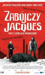 Zabójczy jacques online / Un petit boulot online (2016) | Kinomaniak.pl
