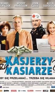 Kasjerzy czy kasiarześ online / Scorched online (2003) | Kinomaniak.pl