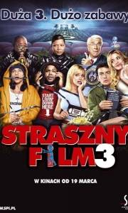 Straszny film 3 online / Scary movie 3 online (2003) | Kinomaniak.pl